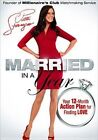 Patti Stanger Married in a Year 0012236112525 DVD Region 1 P H