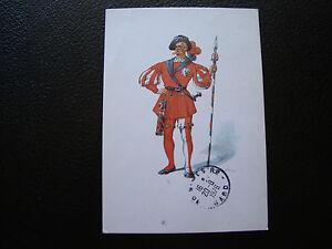 Switzerland-Card-1976-cy77-Switzerland