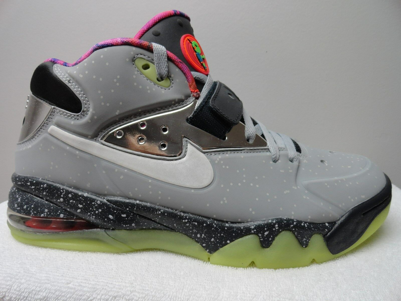Nike air force max PRM size 10