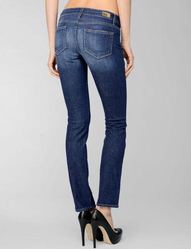 Leg Kelsi Size 429584223207 Nwt Paige Premium 27 Straight Denim Carley Jeans Mid rise Stretch nwfUwAxq