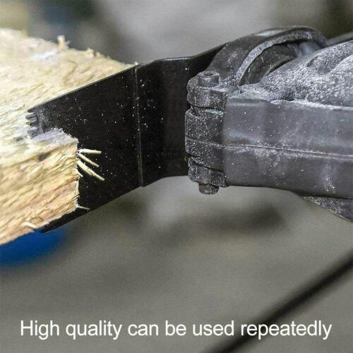 20pc Oscillating Multi Tool Blades Saw Blade Wood Metal Cutter for Dewalt Makita