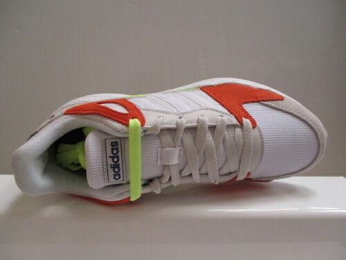 Zapatillas para hombre Adidas crazychaos UK 11 nos 11.5 EUR 46 ref 6365 *