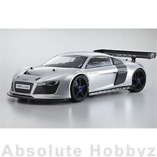 Inferno GT2 Race Spec Audi R8 LMS (w/Perfex KT201 2.4GHz w/ LCD Display)