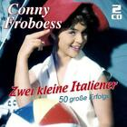 Zwei Kleine Italiener-50 Große Erfolge von Cornelia Froboess (2013)