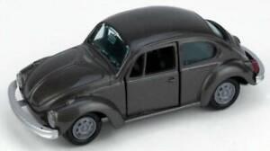 VW-Kaefer-in-grau-von-Gama-im-Massstab-1-43
