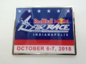 2018-Indianapolis-Red-Bull-Air-Race-World-Championship-Collector-Lapel-Pin