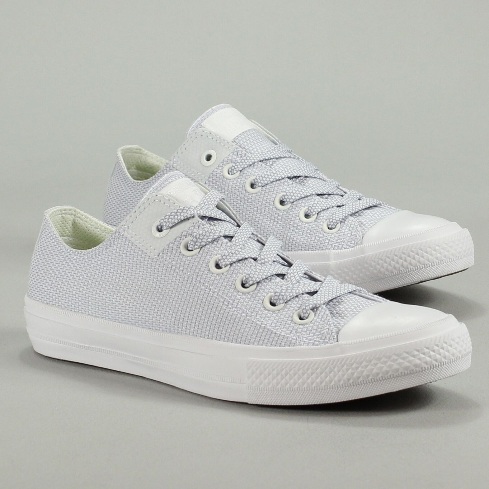Converse All Star Ox II Trainers UK New in box Größe UK Trainers Größe 6,7,8,9,10 bc165c