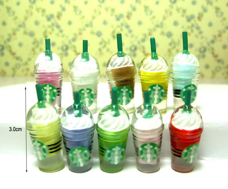 10pcs/set cups 3cm H