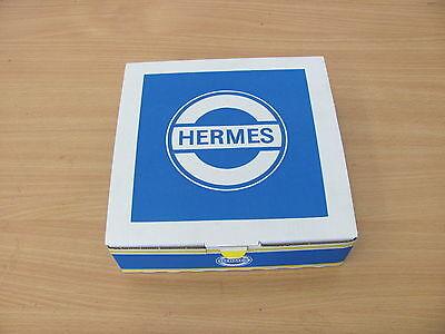 50 Stk. Hermes Parkett Klett-schleifscheiben Vc 153 Vel 180mm K100 Art. 6210682 Ideales Geschenk FüR Alle Gelegenheiten