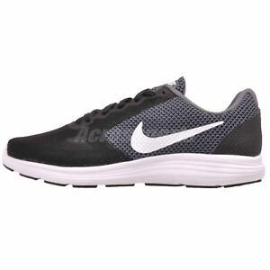 Nike-Wmns-Revolution-3-W-Chaussures-De-Course-Gris-Fonce-Large-819302-001
