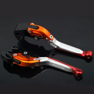 Folding Brake Clutch Lever For HONDA CBR150R/250R/300R/400R/500R CB300/500/190 F
