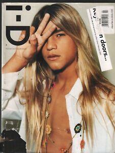 i-D Pop Culture Magazine February 2007 Caio Vaz Collier Schorr  020421ame