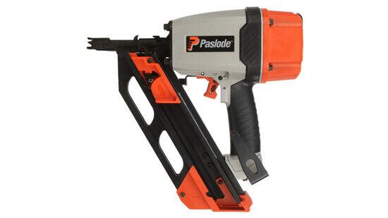 NEW Paslode 513000 F325R Pneumatic Framing NailER GUN KIT COMPACT SALE 4899035