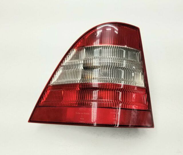 Tail Light Mercedes Benz Ml320 Driver Left 1998 1999 2000 2001 Oem