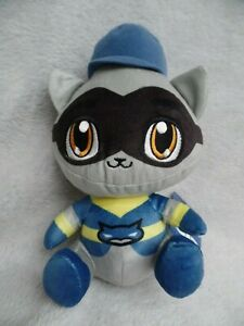 Sly Cooper Stuffed Animal, Singing Stuffed Animals Christmas Off 71 Axnosis Co Uk