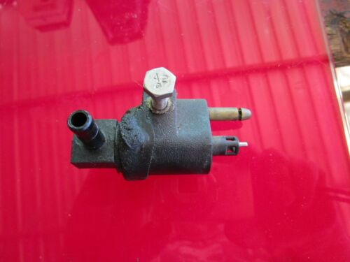MERCURY outboard 6HP CONNECTOR Fuel 15781A9  90 DEGREES 8hp 9.9HP 15hp 1988 2006