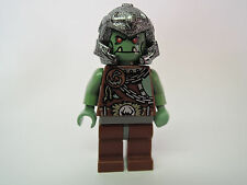Lego Figur Castle Troll Orc Warrior cas368 7037 7070 7040