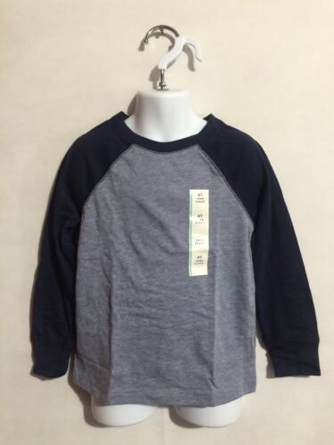 Cat /& Jack Boys Shirt Size 4T