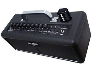 BOSS-KATANA-AIR-AMPLIFICATORE-per-chitarra-con-effetti-bluetooth-nuovo