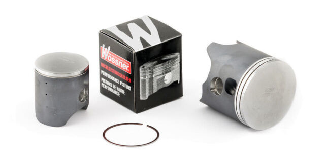 Wossner Piston Forgé Racing Double Bande 66,35 KTM EXC 250 2006-2017
