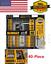 MAGNETIC-SCREWDRIVER-BIT-SET-Impact-Ready-Drill-Driver-Bits-40-Piece-Tool-Kit thumbnail 1