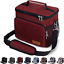 Reusable Lunch Box for Office Work School Pi Insulated Lunch Bag for Women//Men