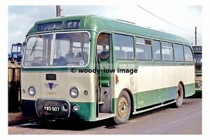 pt7618-Eastern-Scottish-Bus-at-Bathgate-photograph-6x4