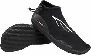 Slippery Amp Wetsuits Shoes Black | eBay