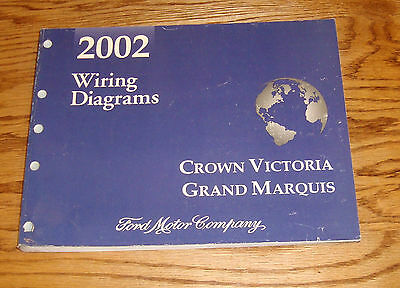 2002 ford crown victoria wiring diagram 2002 ford crown victoria mercury grand marquis wiring diagrams  mercury grand marquis wiring diagrams