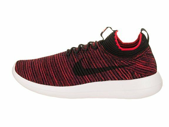 NIKE MENS ROSHE TWO FLYKNIT V2 RUNNING SHOES  Cheap women's shoes women's shoes