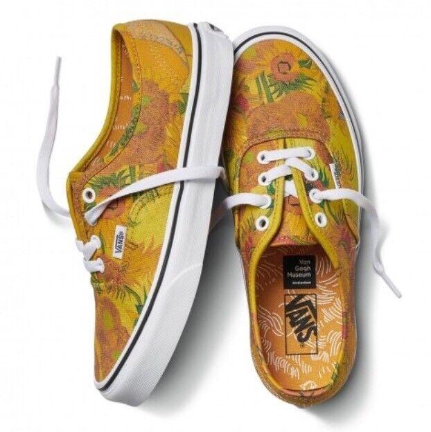 vans shoes womens size 4