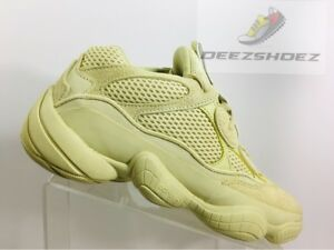 cac9d495a Image is loading Adidas-Yeezy-500-SuperMoon-Yellow-Kanye-Men-039-