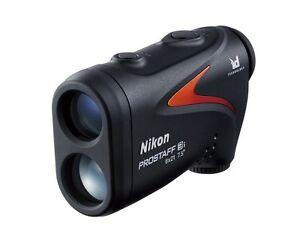 Entfernungsmesser nikon laser prostaff i für den golf sport ebay