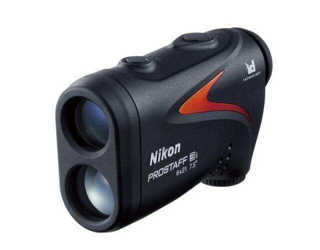 Nikon Fernglas Mit Entfernungsmesser : Nikon rangefinder entfernungsmesser laser prostaff i ebay