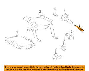 subaru forester spark plug wiring diagram subaru oem 14-16 forester 2.0l-h4 ignition-spark plug ... willys jeep spark plug wiring diagram #14