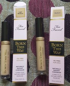 born this way concealer sverige