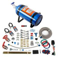 Nos Nitrous Oxide Injection System Kit 02462nos