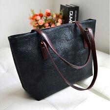 Women's Handbags character Totes Hobo bag Messenger Shoulder Bag