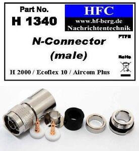 1-Stueck-N-Stecker-fuer-Ecoflex-10-Aircom-Plus-H-2000-Flex-50-H1340
