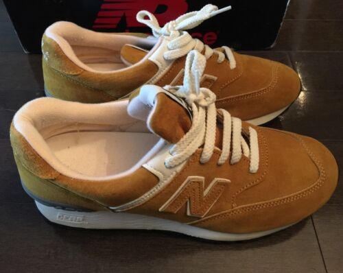 finest selection c6080 e966c Mustard o 7 W576mu New Balance Rare 8 hombres mujer Zapatos Tama pxg46tqw