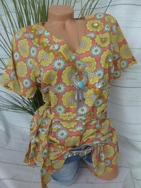 Joe Browns Tunika Shirt Bluse Gr. 42 - 58 gmustert (361) NEU