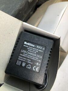 Qualifié Hotline Chargeur/power Pack/6 V L200-afficher Le Titre D'origine