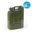 Tanica-carburante-omologata-metallo-benzina-militare-5-10-20-lt-diesel-gasolio miniatura 4