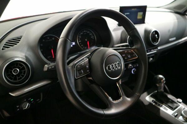 Audi A3 1,0 TFSi 116 SB S-tr. - billede 4