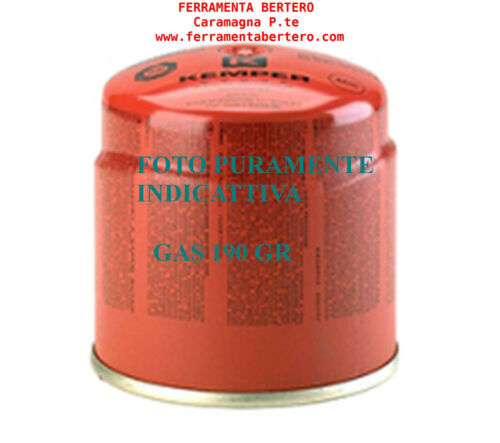 SALDATORI SALDATORE GAS IMPUGNATURA ACCENSIONE PIEZO ART.1131 EUROCAMPING