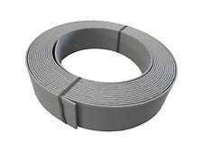 Randband 14 cm Breite; 25 Lfm. Länge ---  Ideal als Teichrandband
