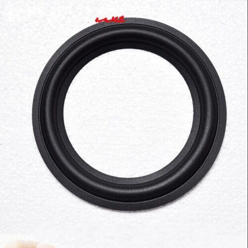"""1pcs 5/"""" inch 117C Speaker repair parts Speaker rubber edge surround repair"""