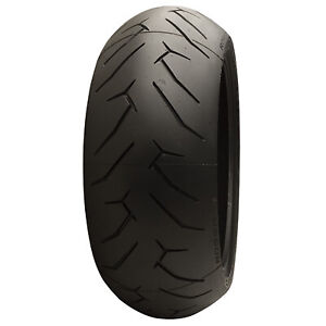 PIRELLI-180-55ZR-17-73W-Diablo-Rosso-2-Rear-Motorcycle-Tire-for-Kawasaki