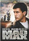 Mad Max (DVD, 2002)