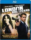 London Boulevard 0043396395602 With Colin Farrell Blu-ray Region a